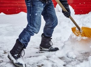 Ajax Movers: Moving House In Winter Tips