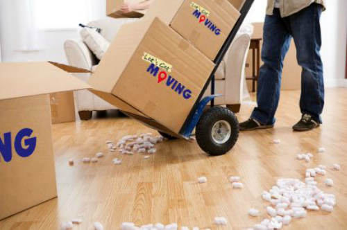 Finding the perfect moving company