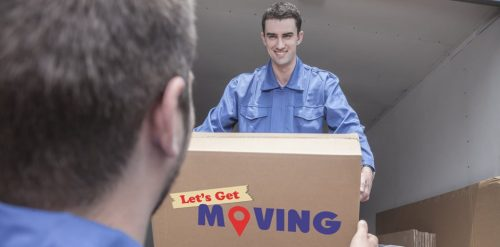 Importance of hiring movers to pack your belongings