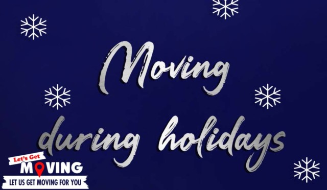 Interactive story – Moving during holidays – part 1