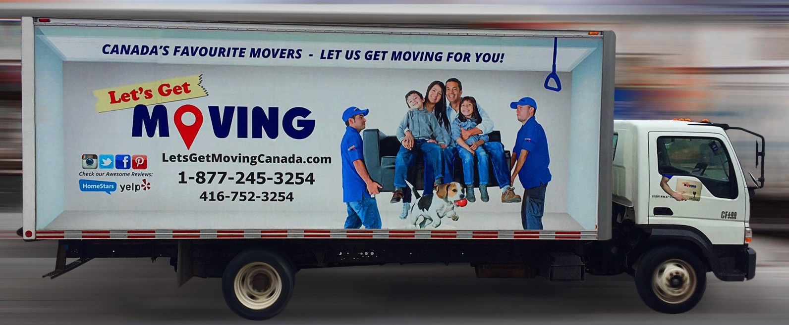 Save friendships and money while moving!