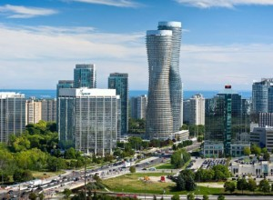 5 things to do in Mississauga