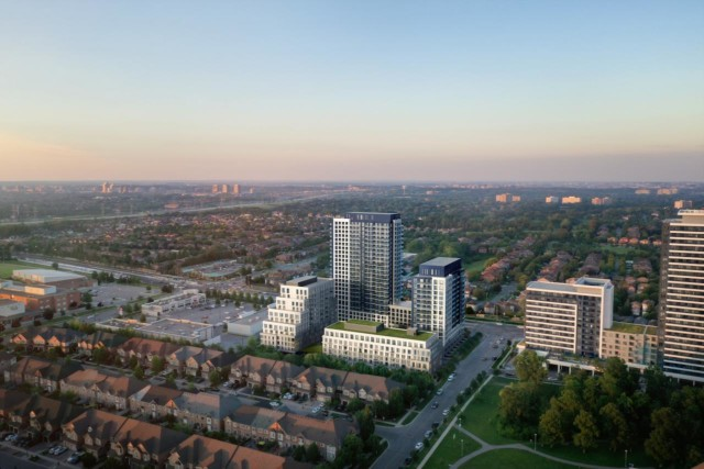 Things to know before you move to Thornhill