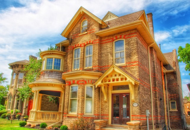 Things to know before you decide to move to Brantford