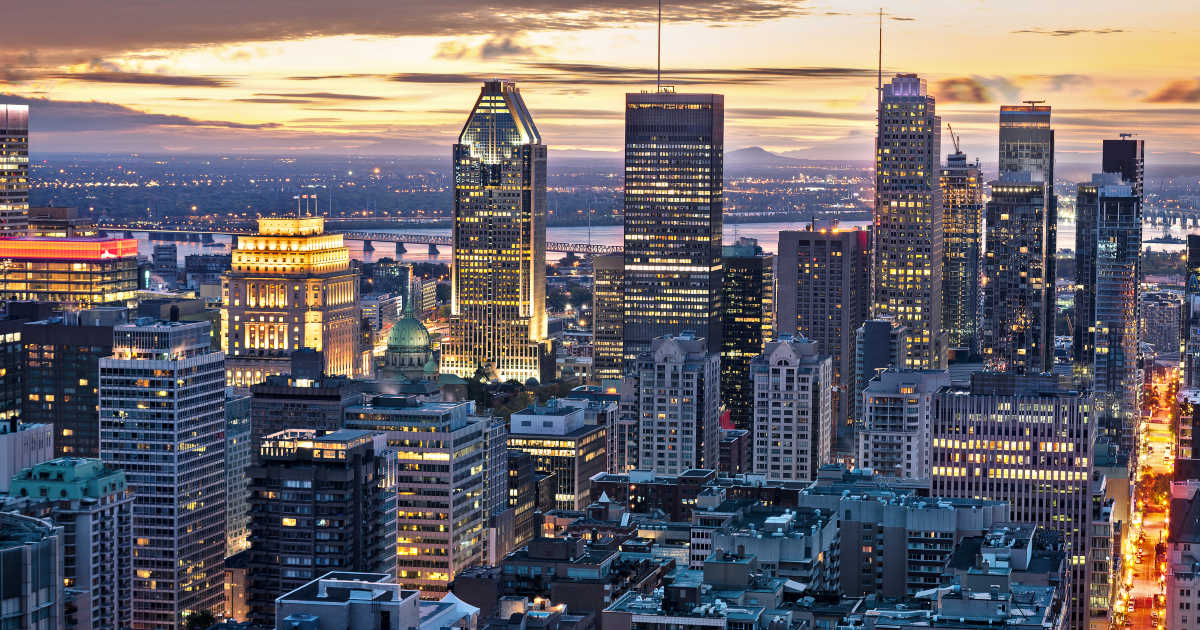 5 things to do in Montreal