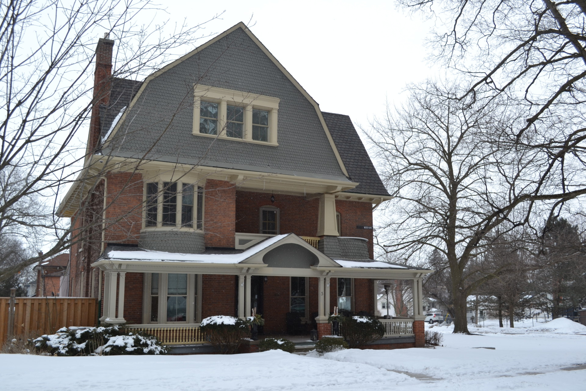 Moving to a new home in Bowmanville Ontario