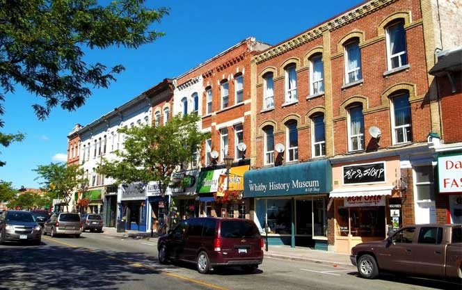 Things to know before you decide to move to Whitby