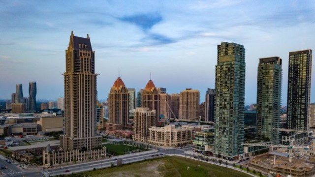Thinking of moving to Mississauga?