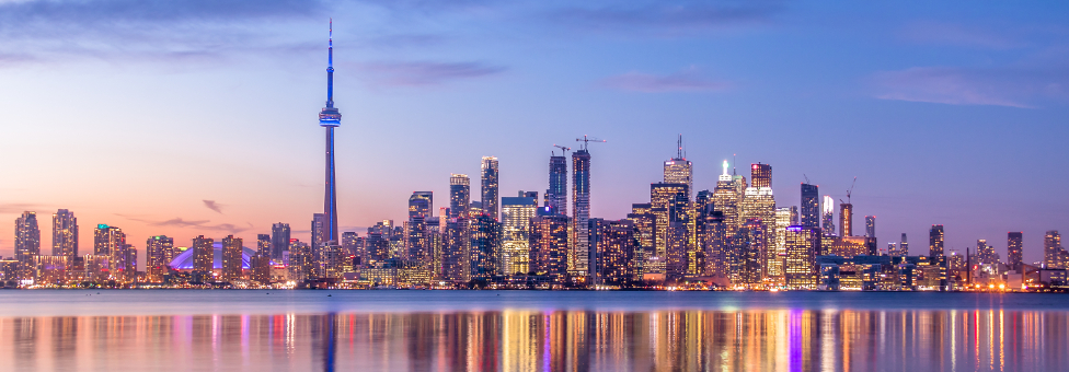 5 things to do in Toronto