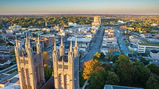 Thinking of moving to Guelph?