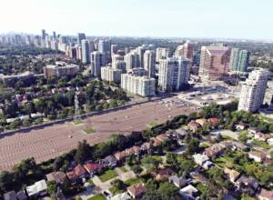 Things to know before you decide to move to North York