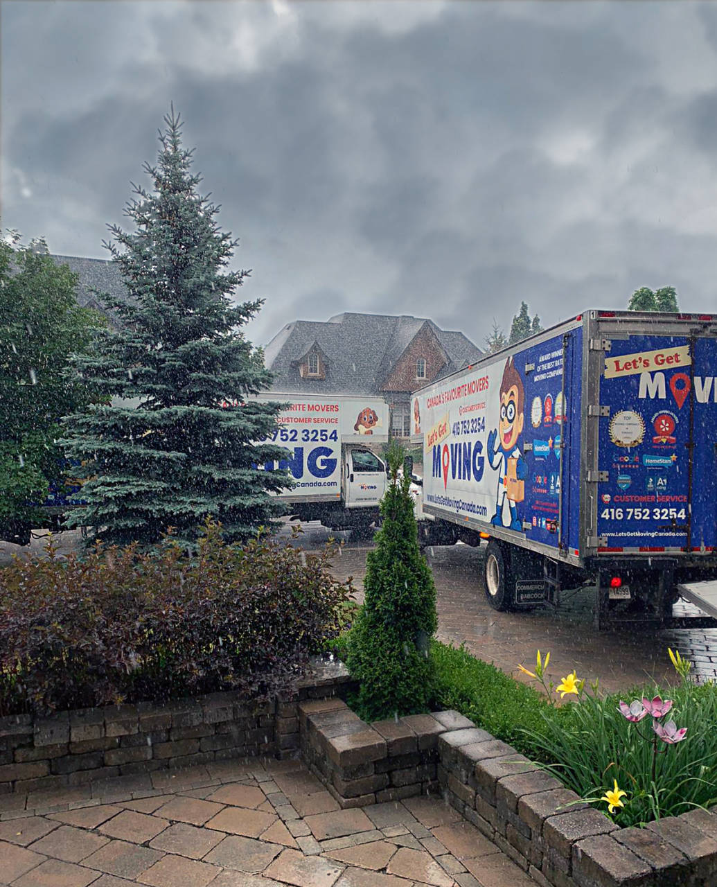 How can you find the best cheap movers in North York?