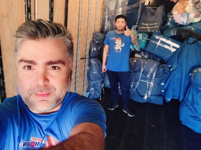 Finding the best moving and storage companies in Toronto