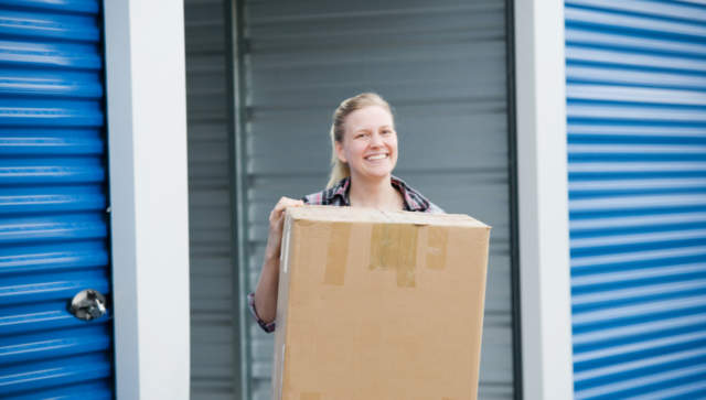 6 Moving Tips to Organize Your Storage Unit