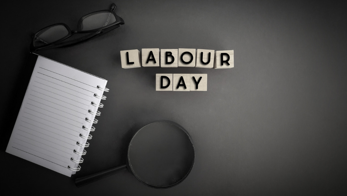 Moving Tips for Moving on Labour Day