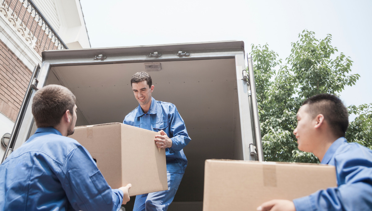 How Much Should You Tip Movers?
