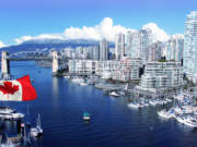 Moving to Vancouver